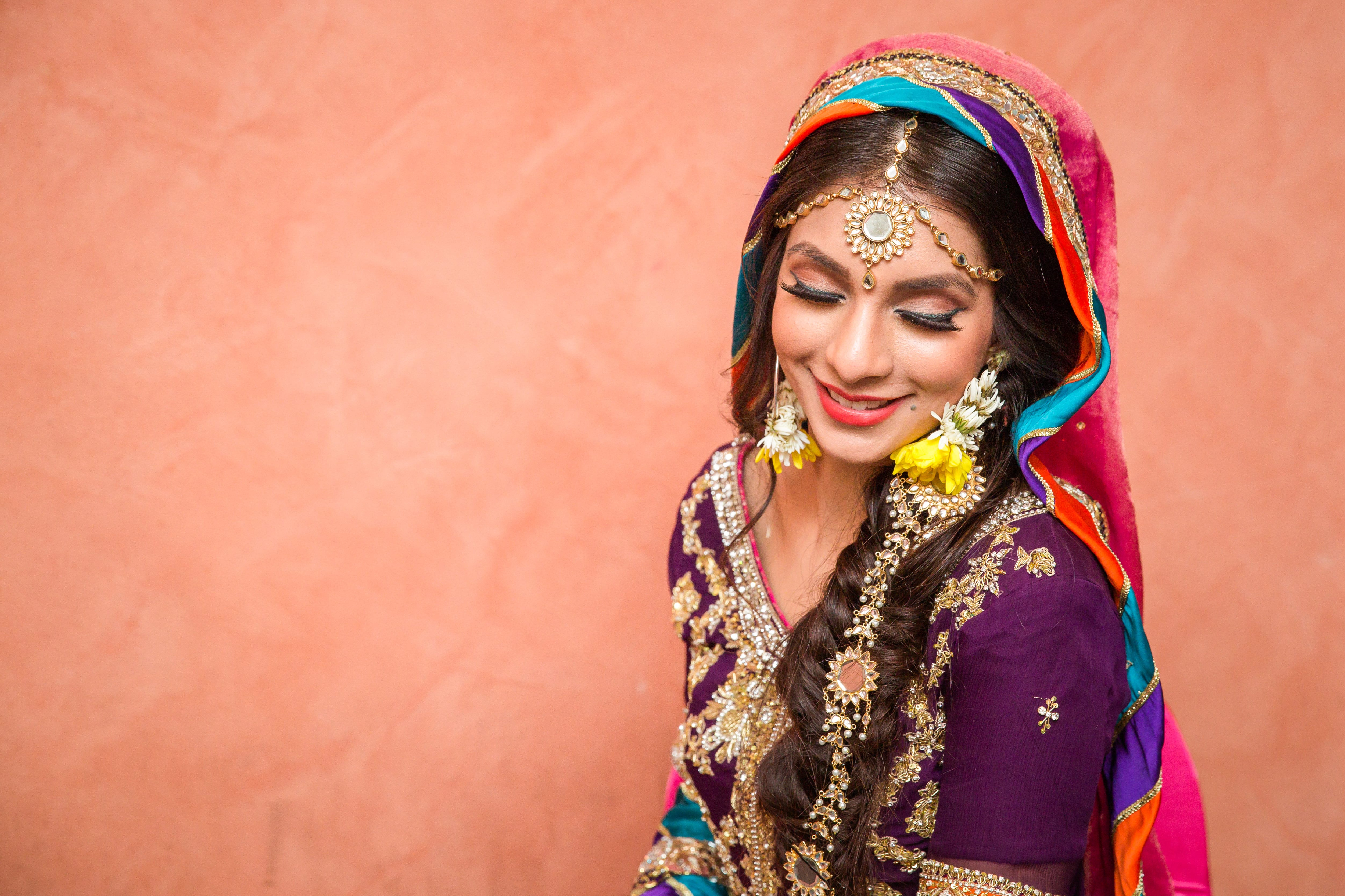 Junaid and Iqra had their fairytale wedding at the Lemnos Club by Clarence House. The interior was set by the talented Anna Wang, it was dressed with ...