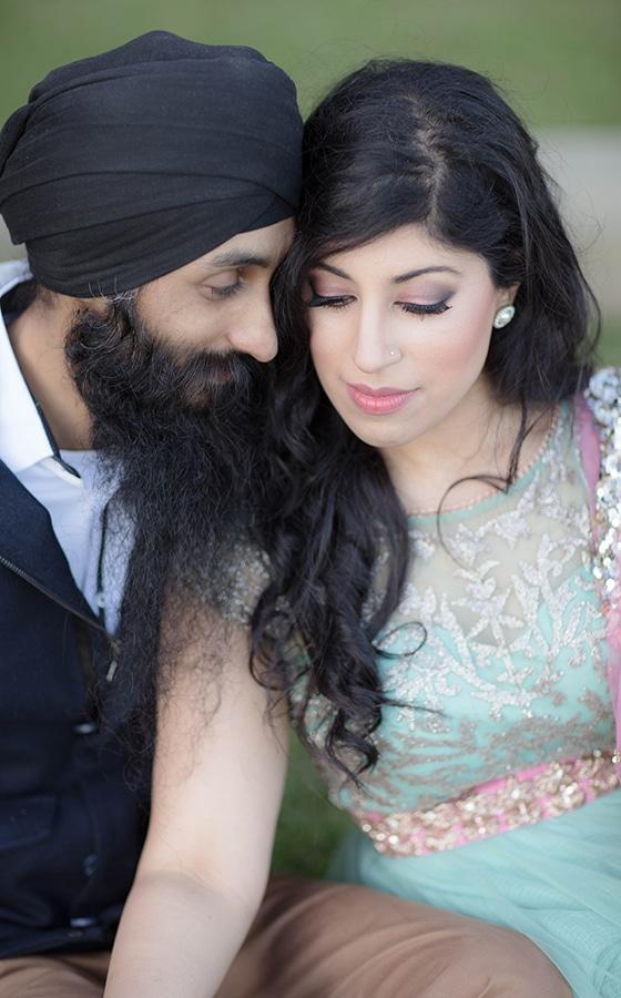 Sapna & Sundeep